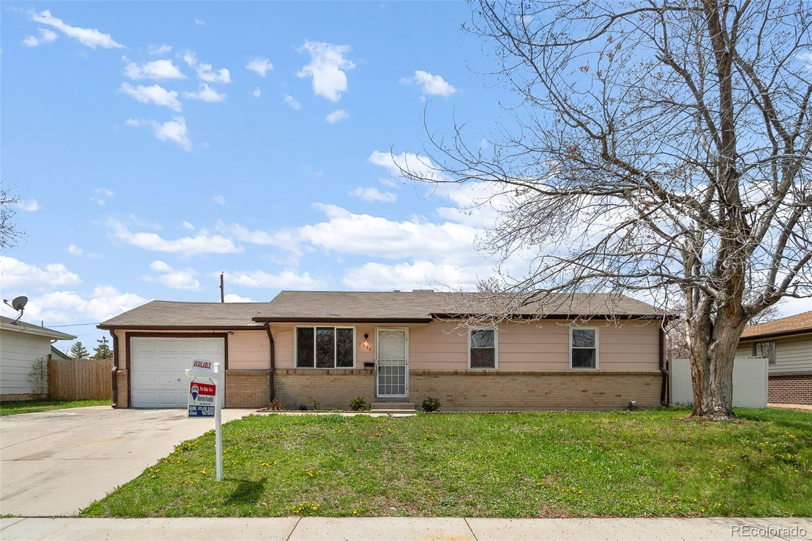 7225 Wolff Street, Westminster CO 80030