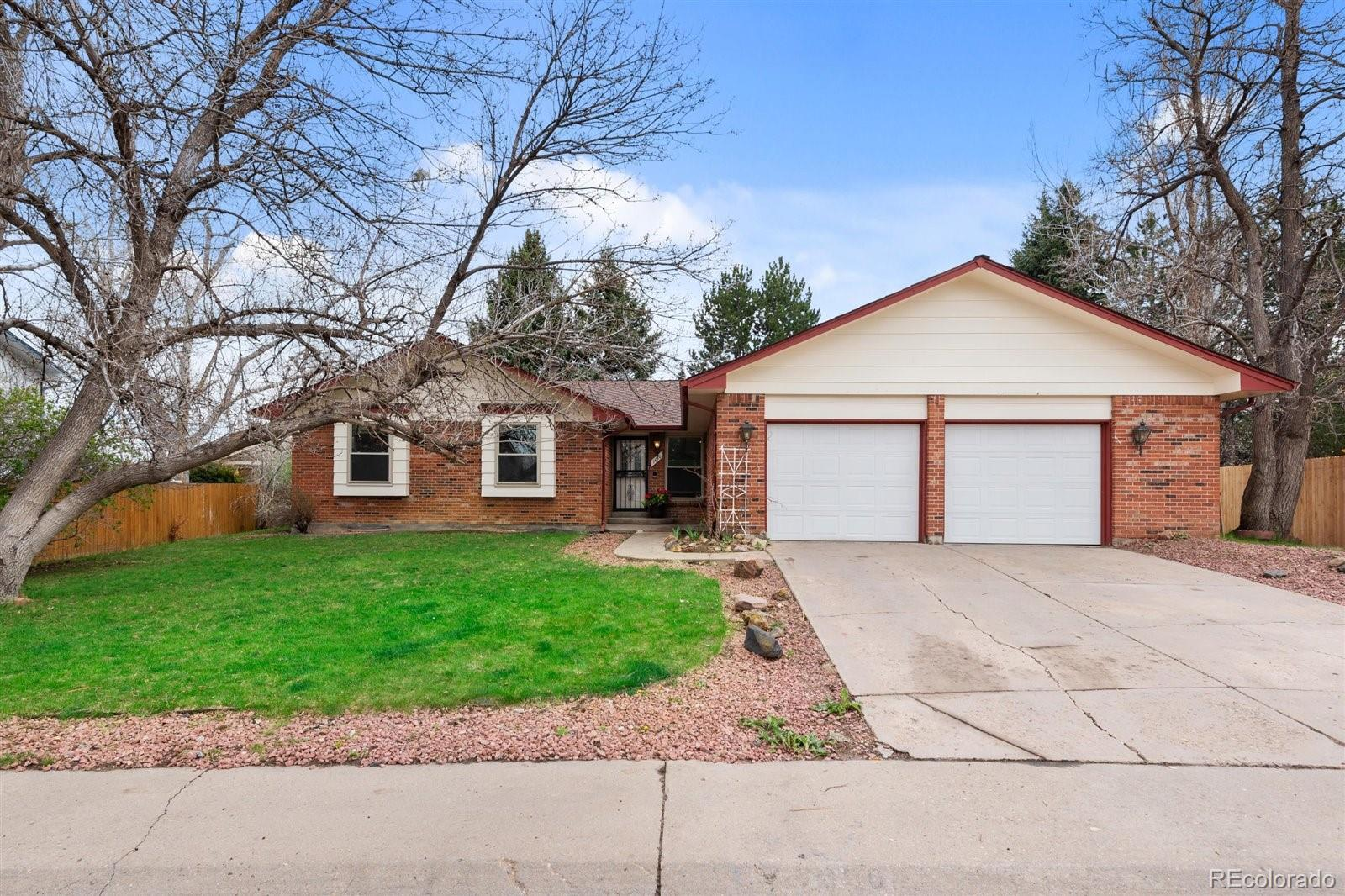 7690 S Olive Circle, Centennial CO 80112