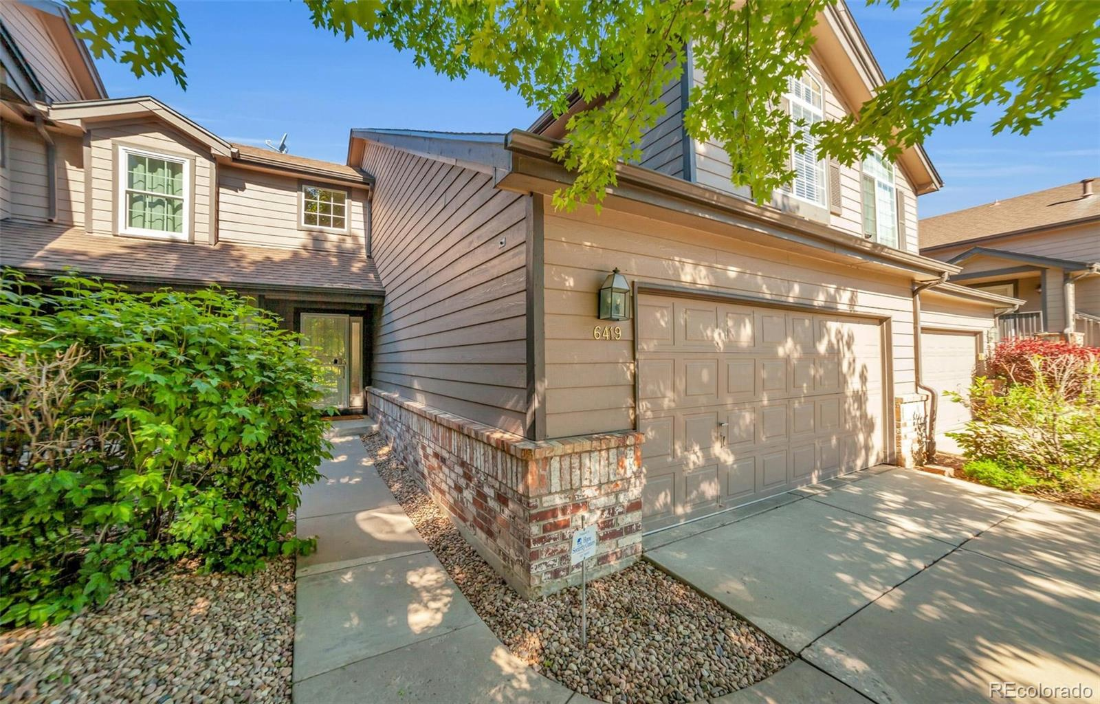 6419 S Dallas Court, Englewood CO 80111