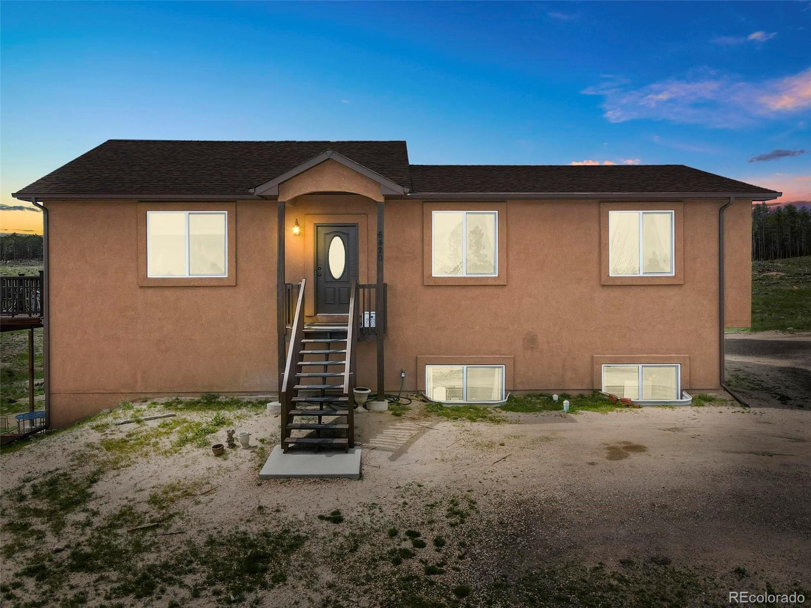 6420 Coolwell Drive, Colorado Springs CO 80908