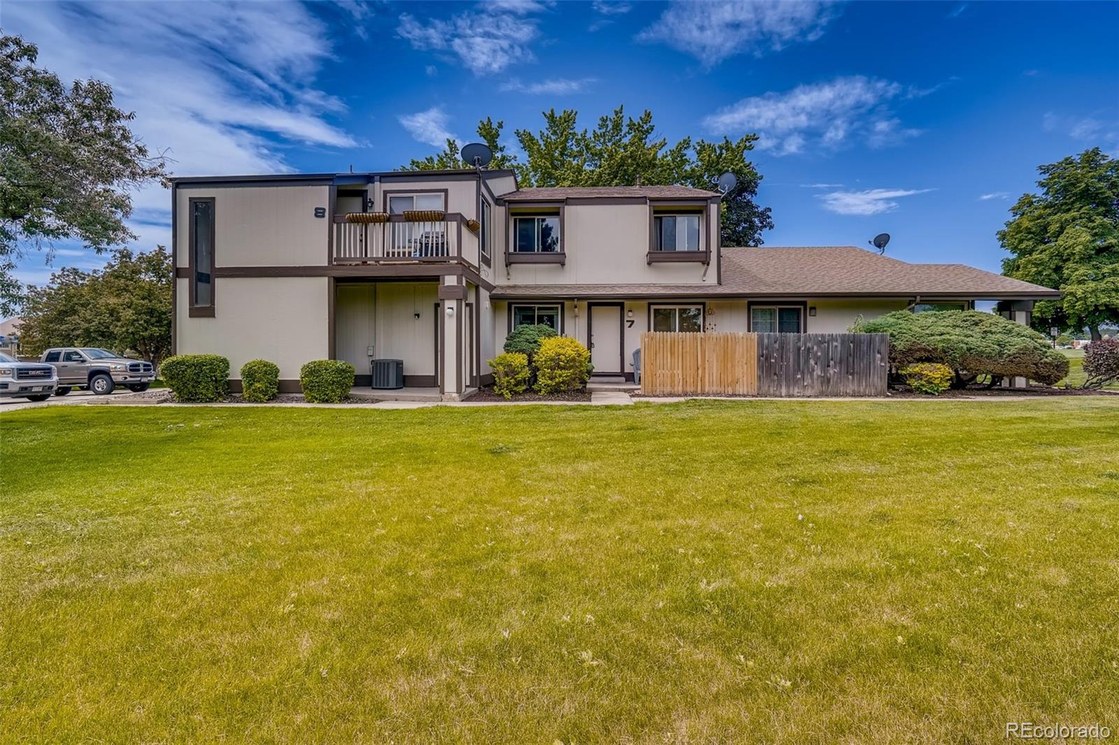 8796 Chase Drive Unit 7, Arvada CO 80003