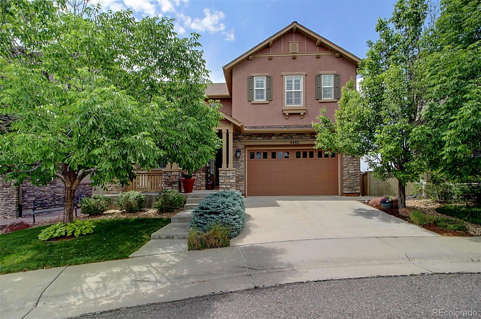 4465 Cedarpoint Place, Highlands Ranch CO 80130