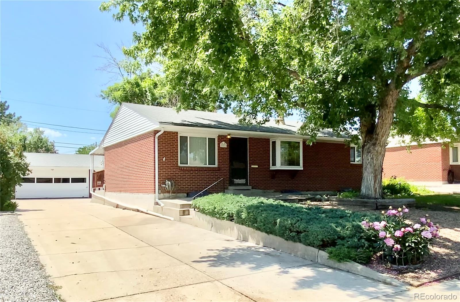 7971 Yates Street, Westminster CO 80030
