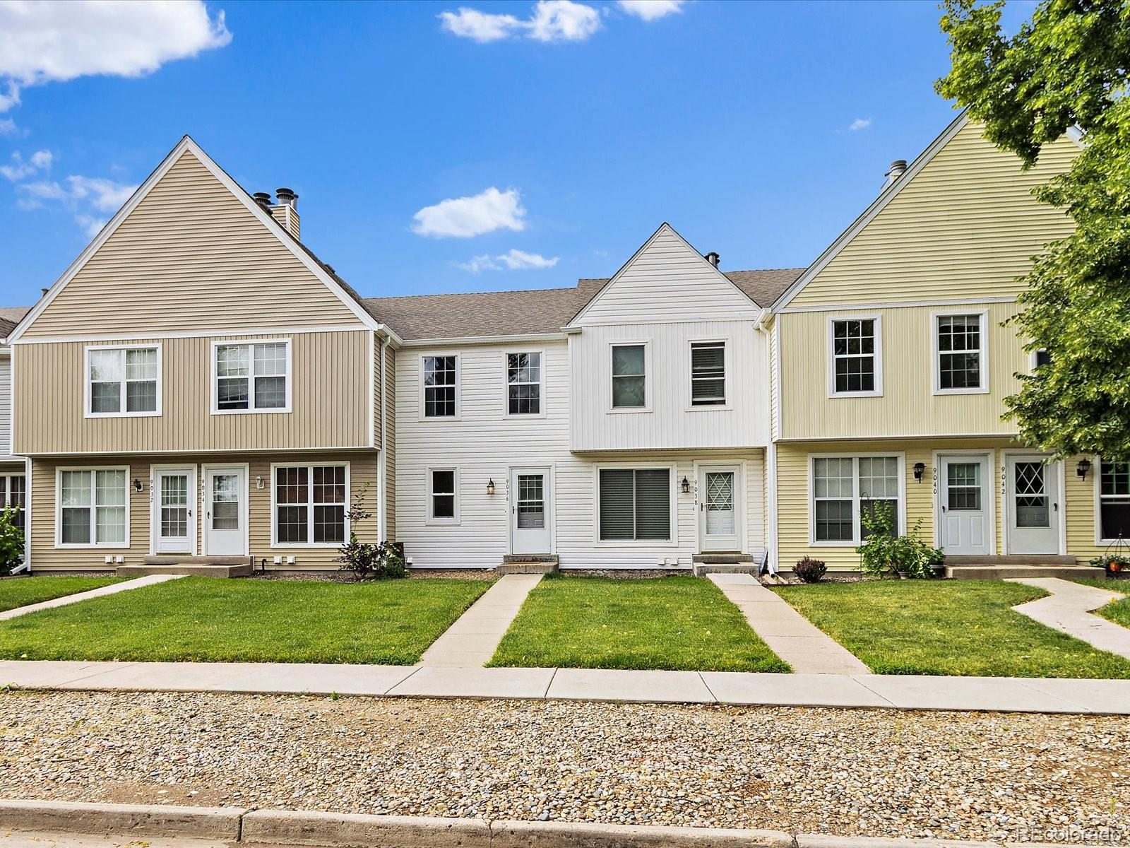 9036 W Dartmouth Place, Lakewood CO 80227
