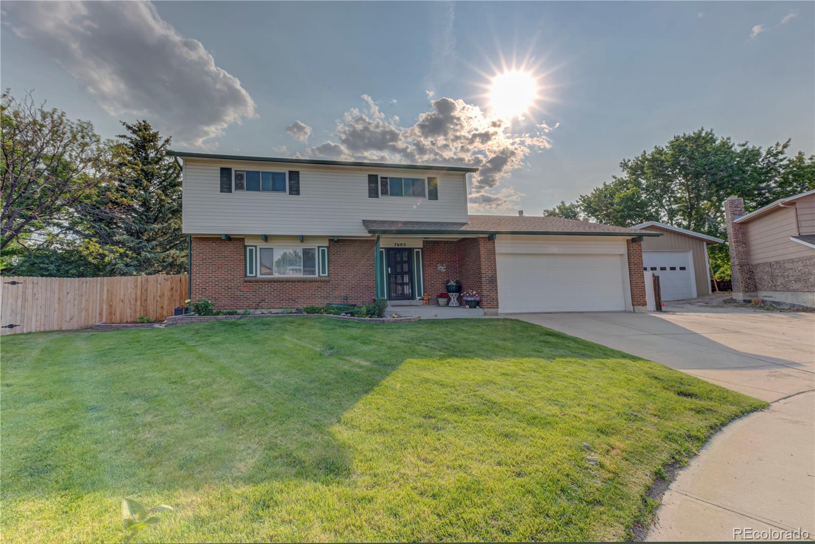 7605 Coors Street, Arvada CO 80005