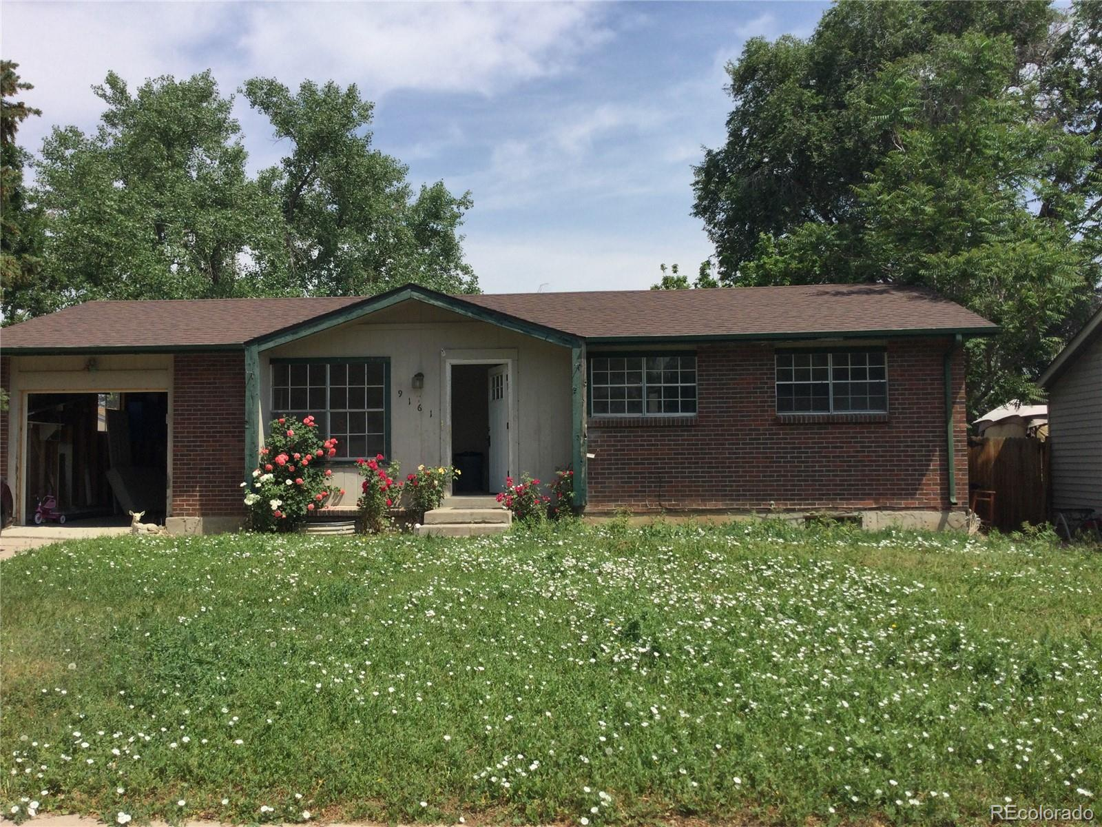 9161 W 90th Place, Westminster CO 80021