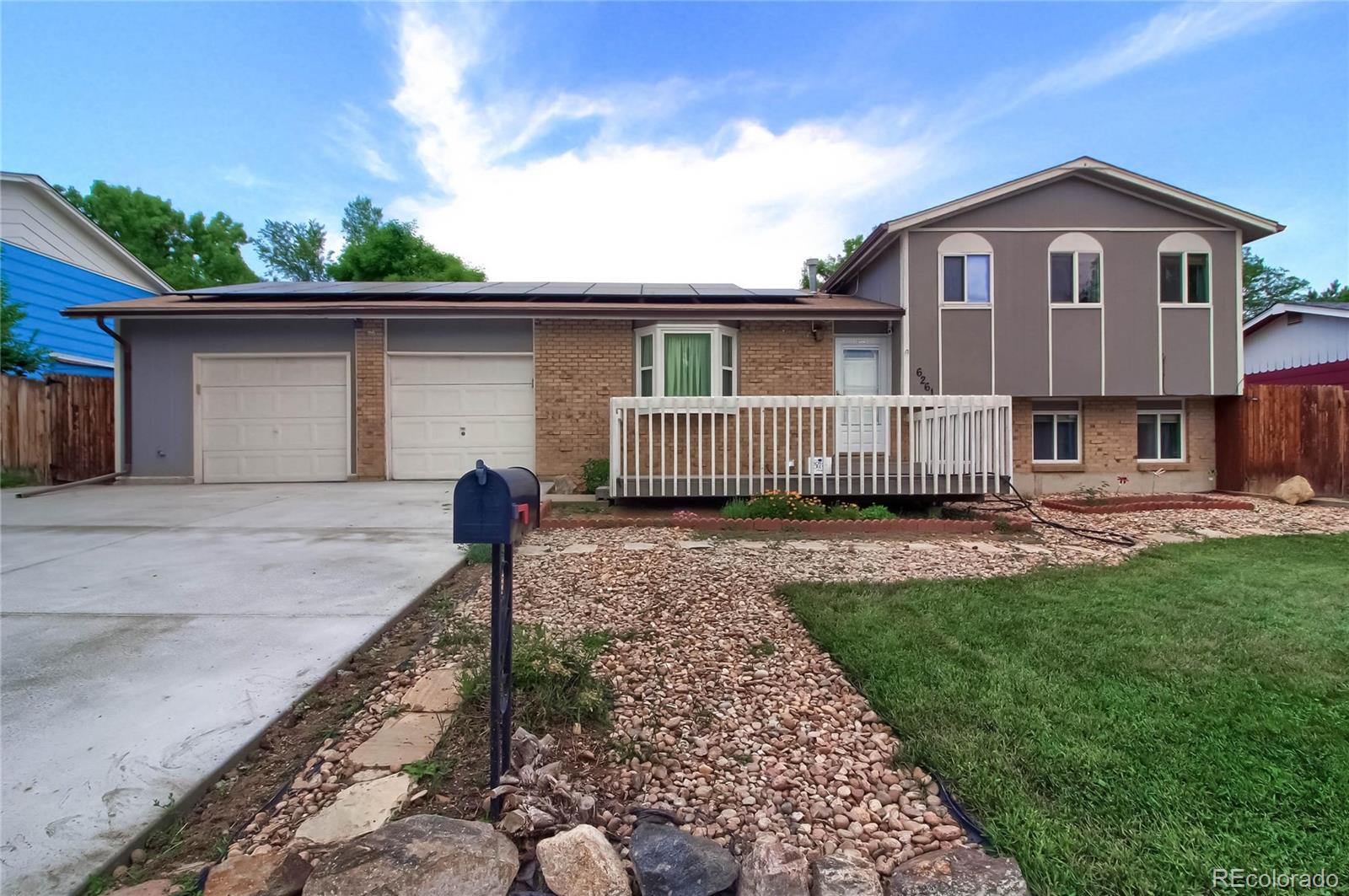 6261 W 70th Place, Arvada CO 80003