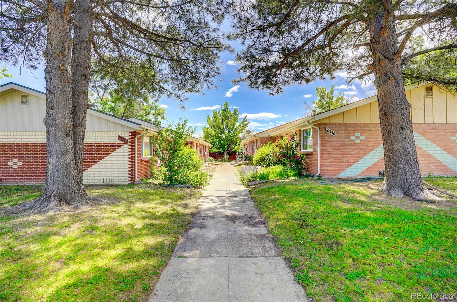 10346 W 59th Place Unit 2, Arvada CO 80004