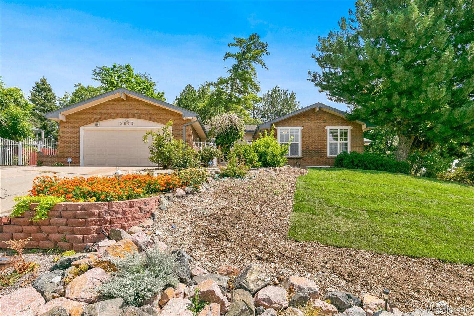 2698 S Depew Place, Lakewood CO 80227