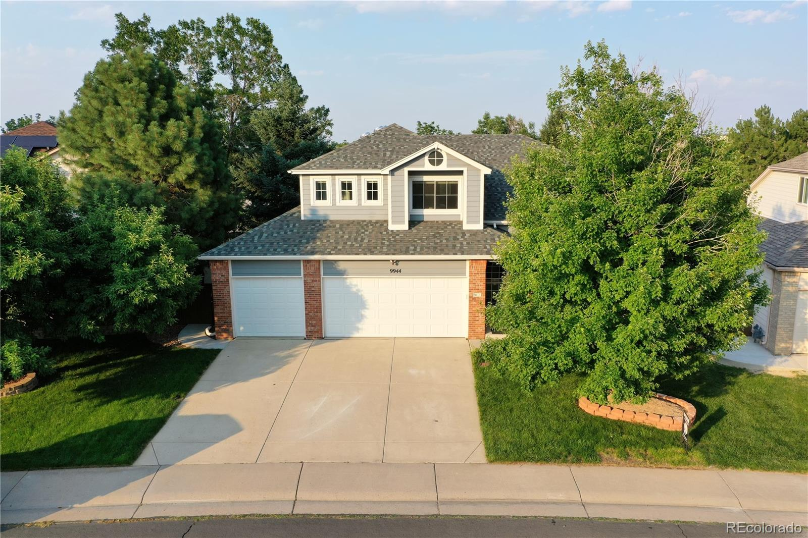 9944 Silver Maple Way, Highlands Ranch CO 80129