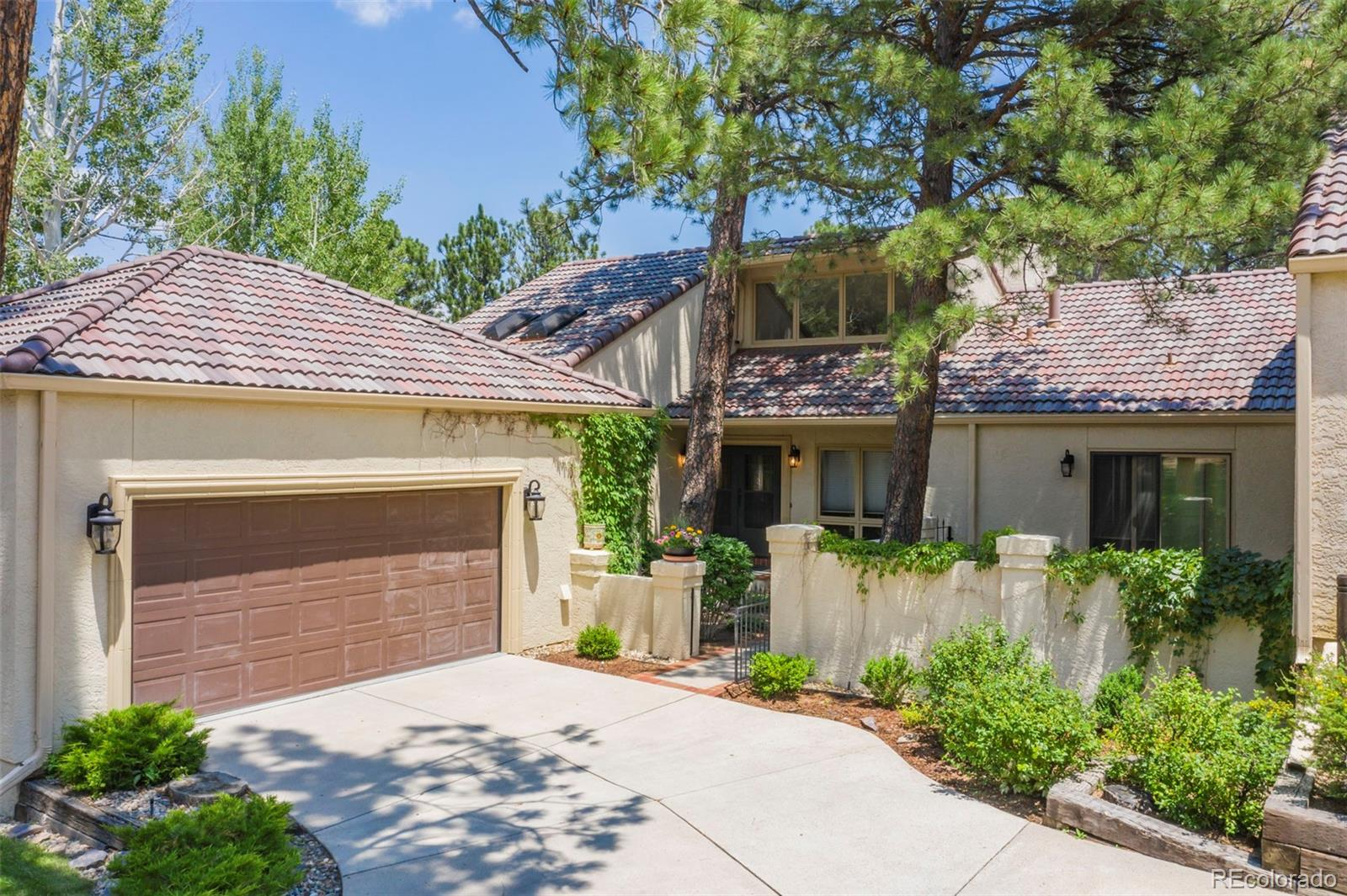 3745 Chataway Court, Colorado Springs CO 80906