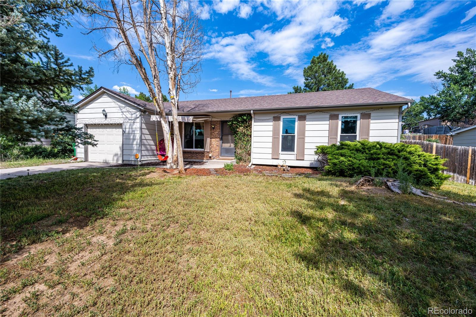 11496 Hot Springs Drive, Parker CO 80138