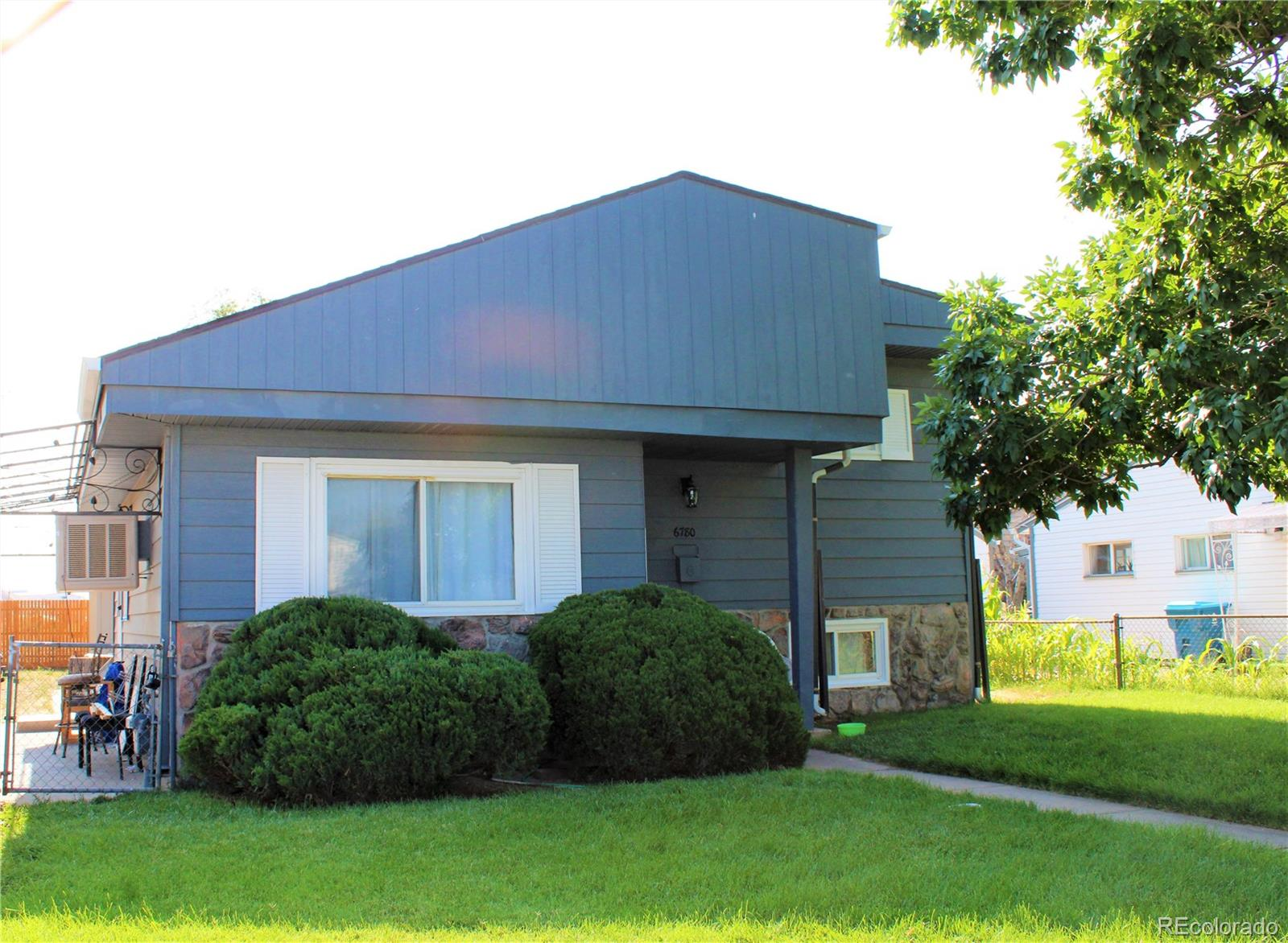 6780 Clermont Street, Commerce City CO 80022