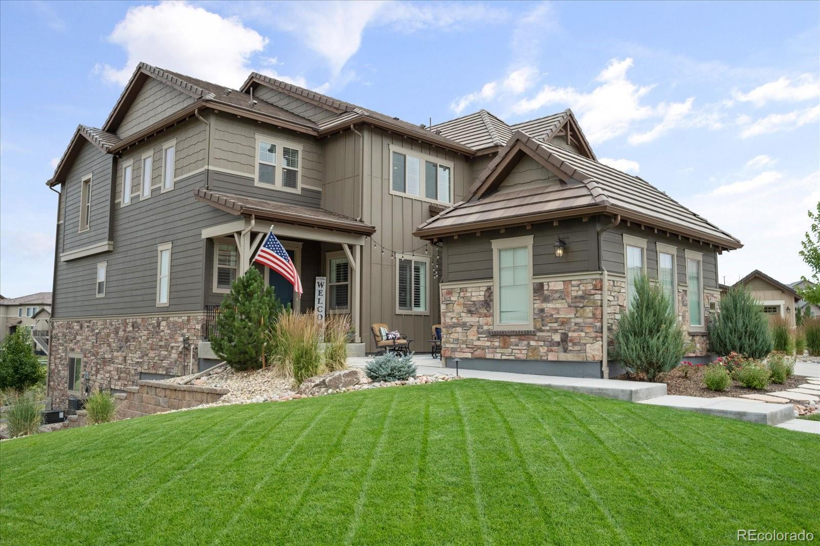 10640 Greycliffe Drive, Highlands Ranch CO 80126
