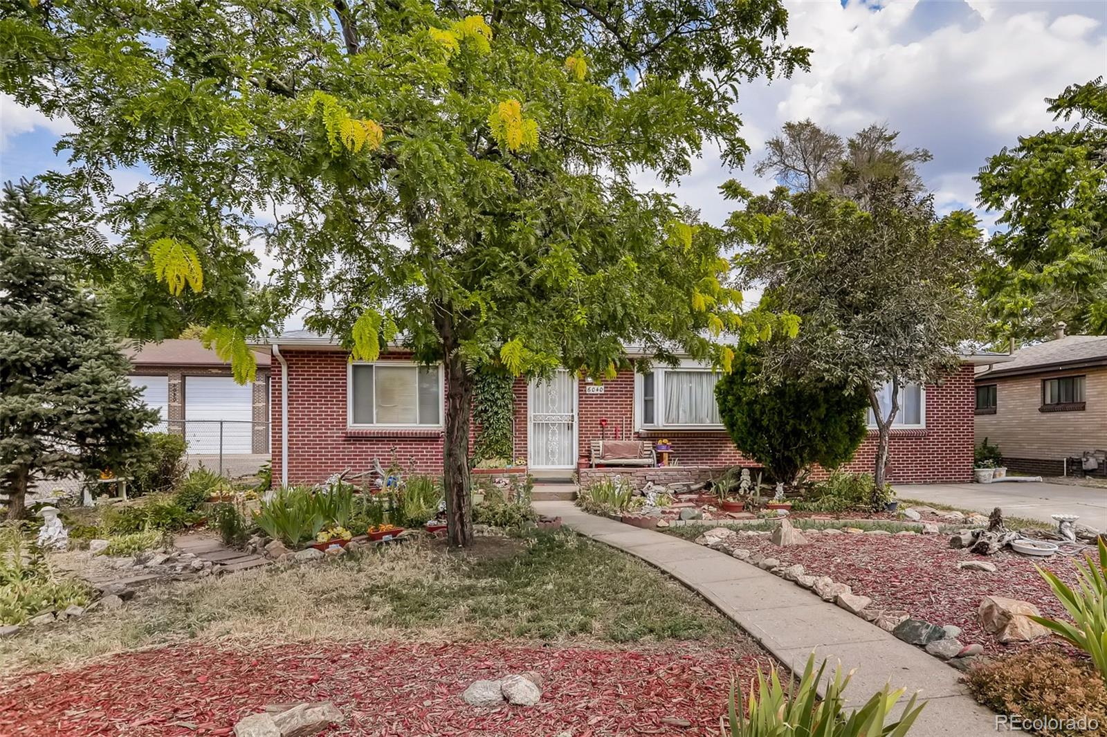 6040 Holly Street, Commerce City CO 80022