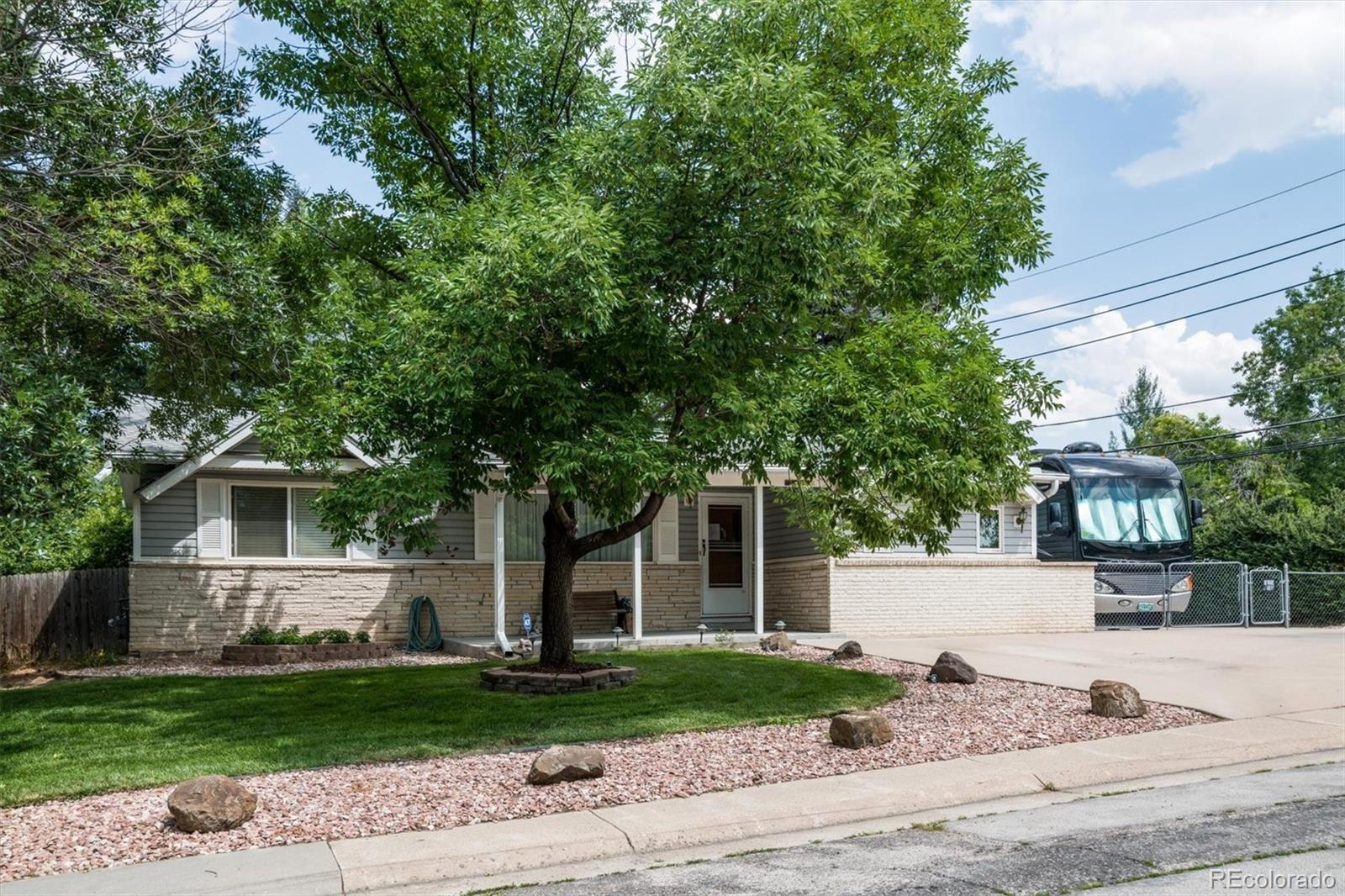 6602 Independence Street, Arvada CO 80004
