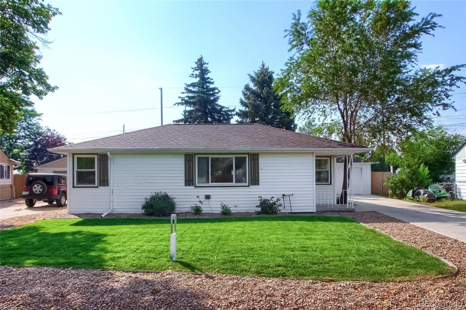 5540 Brentwood Street, Arvada CO 80002