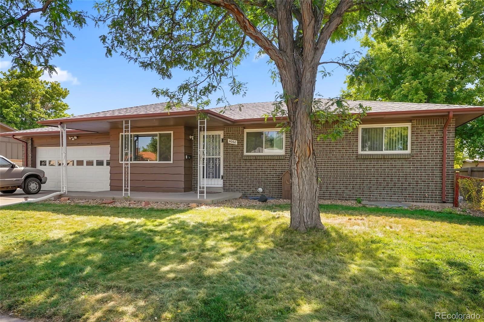 4060 W 89th Way, Westminster CO 80031