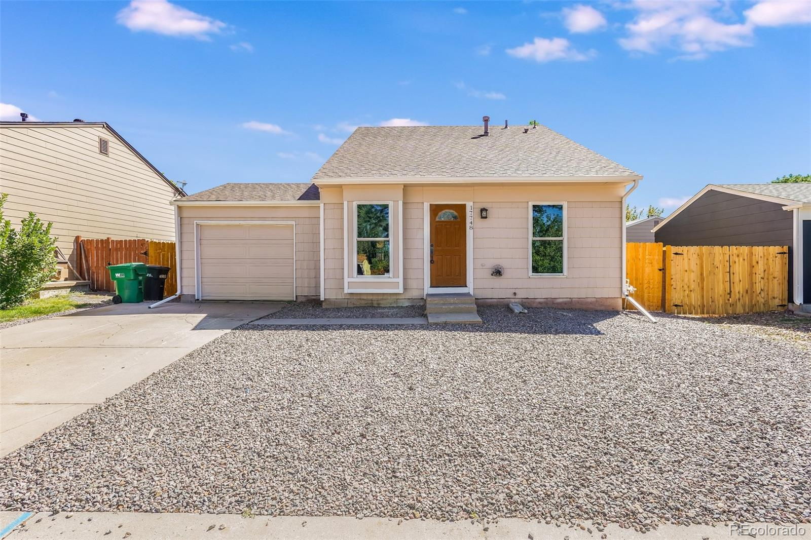 17748 Biscuit Root Drive, Parker CO 80134