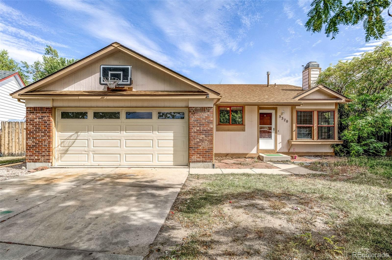 5370 Red Heather Court, Colorado Springs CO 80915