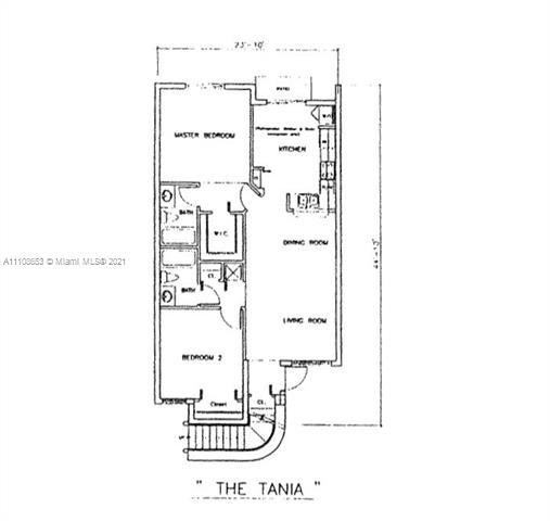 13165 SW 64th Ter Unit 1007, Miami FL 33183