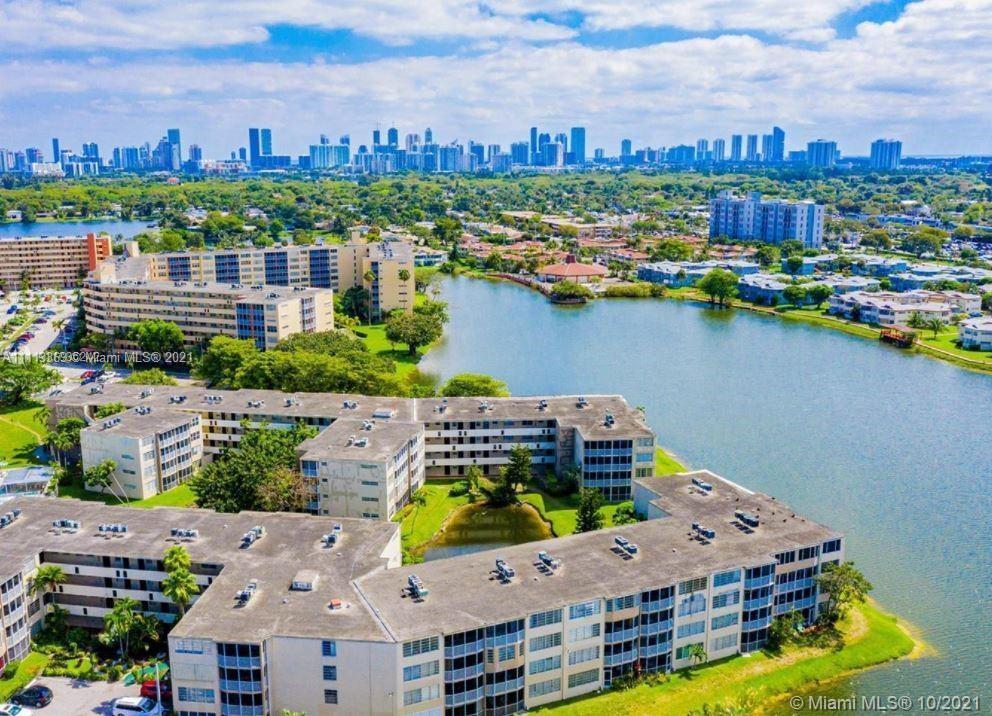 1670 NE 191st St Unit 112-3, Miami FL 33179