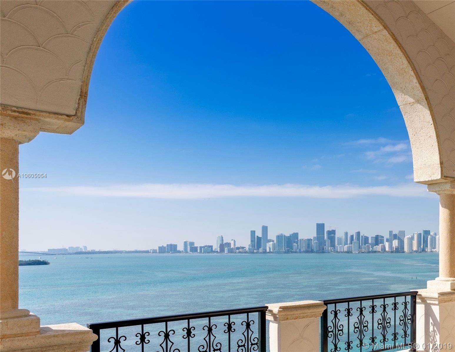5203 Fisher Island Drive Unit 5203, Miami FL 33109