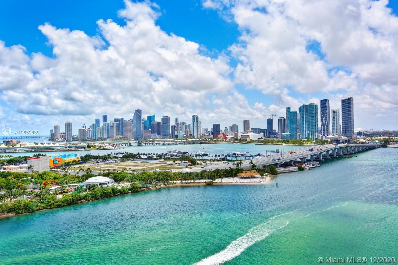 1000 Venetian Way Unit 1706, Miami FL 33139