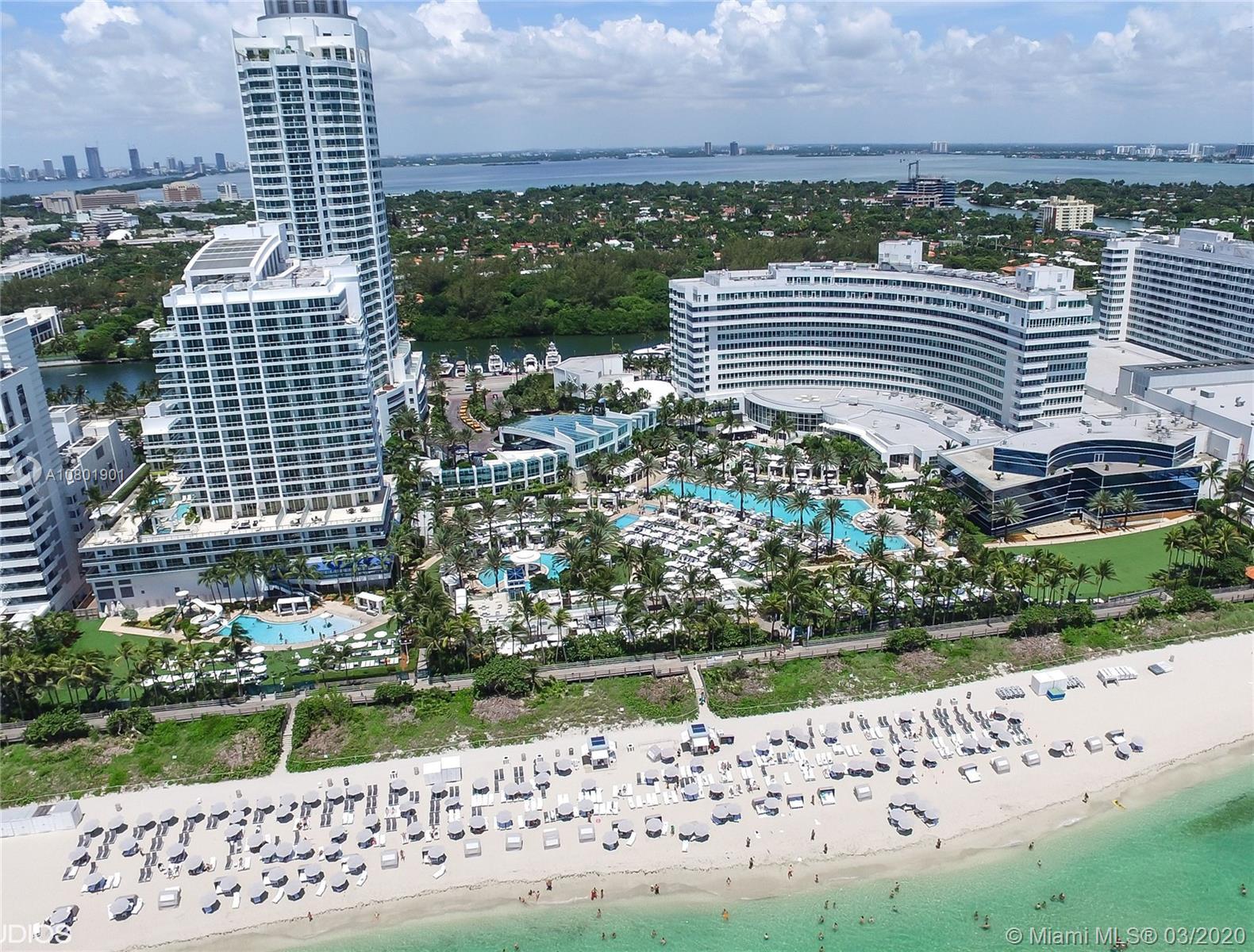 4401 Collins Ave Unit 1215/1217, Miami Beach FL 33140