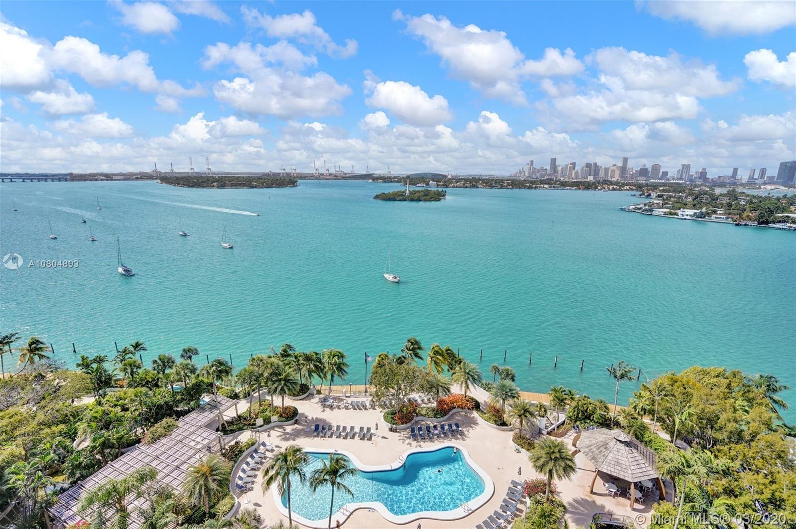 9 Island Ave Unit 1701, Miami Beach FL 33139