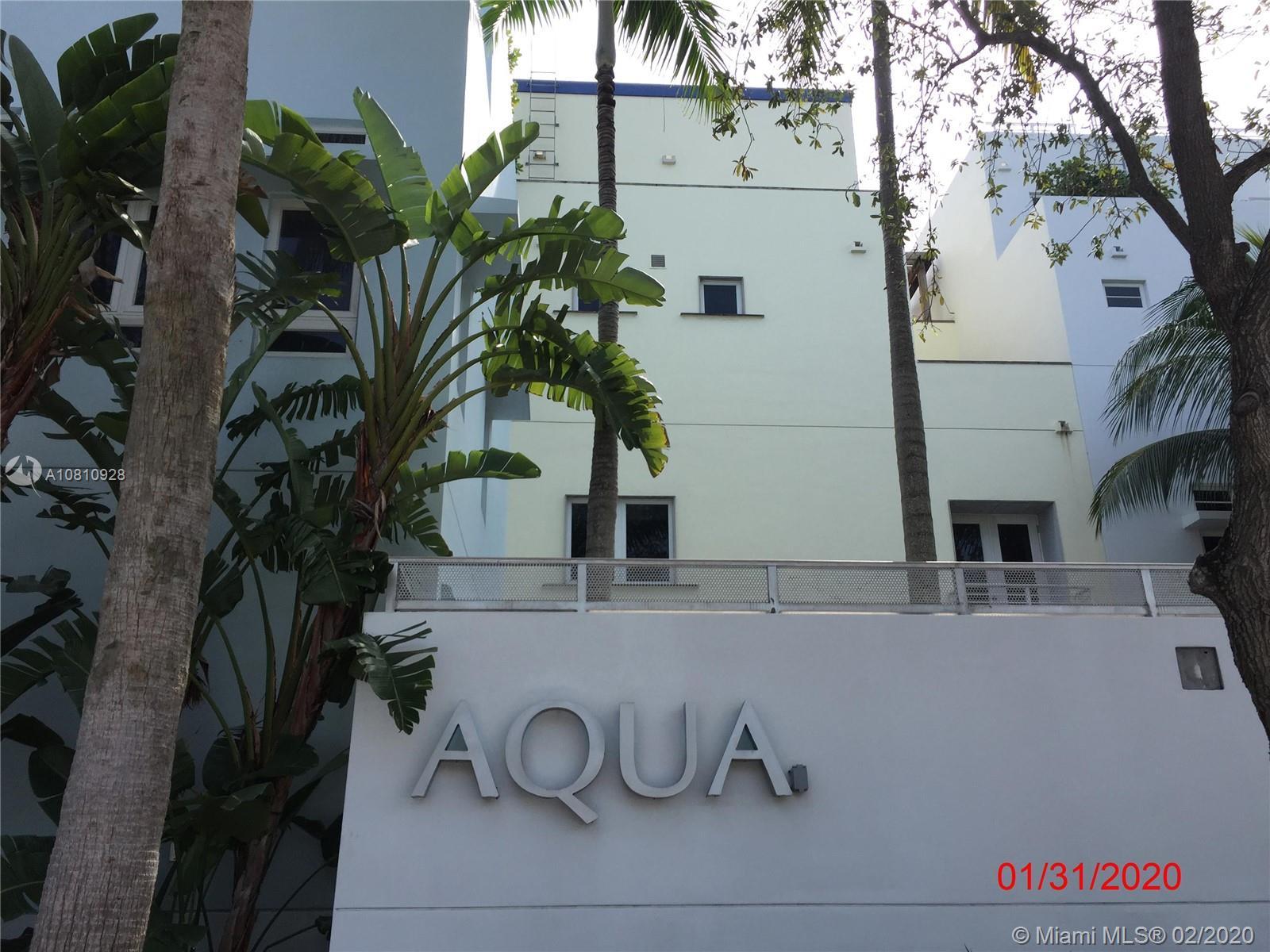 213 Ari Way Unit 213, Miami Beach FL 33141
