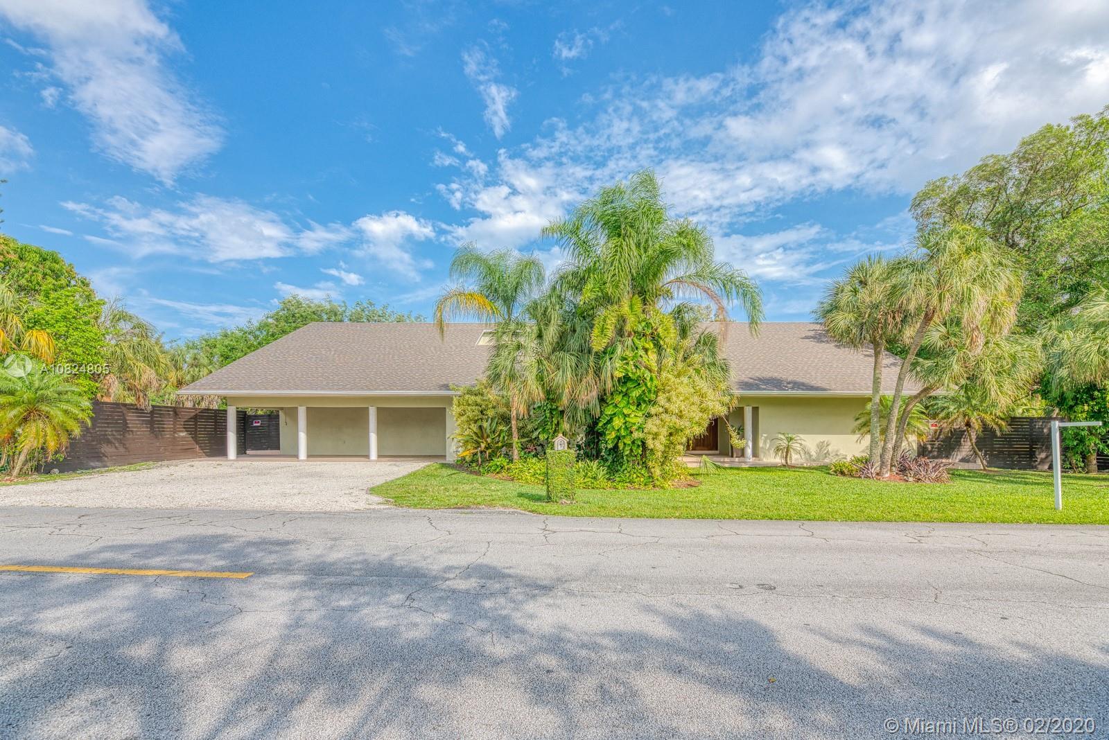 7997 SW 76th Ave, Miami FL 33143