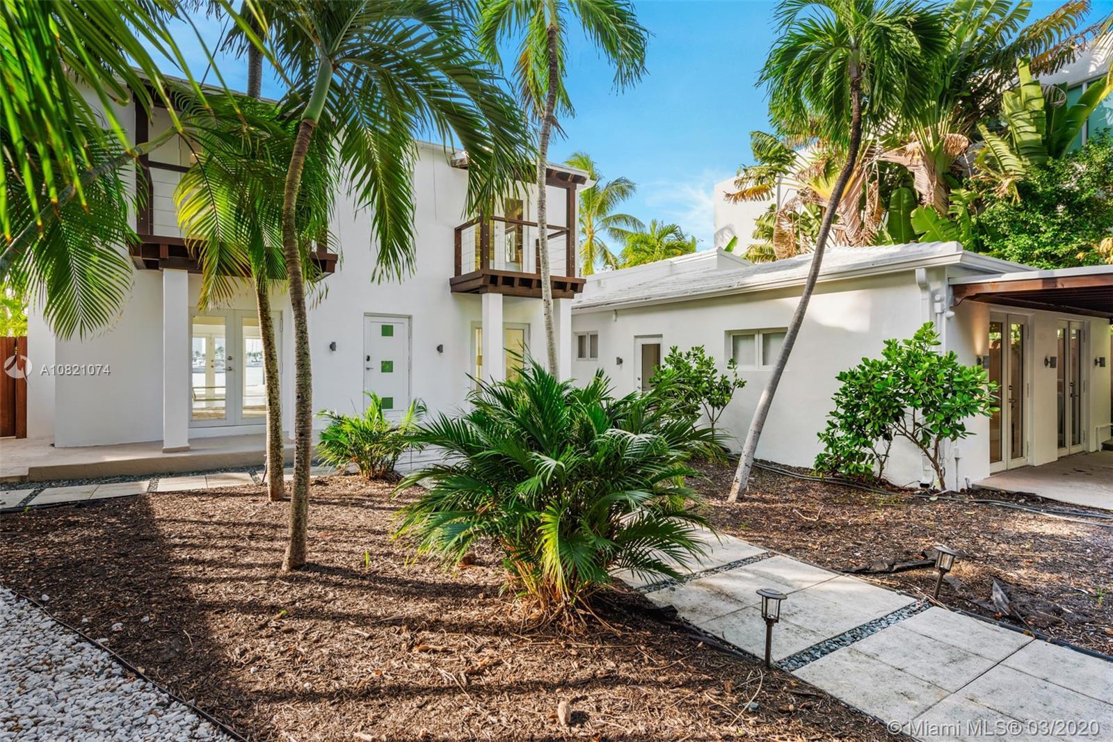 316 S Coconut Ln, Miami Beach FL 33139