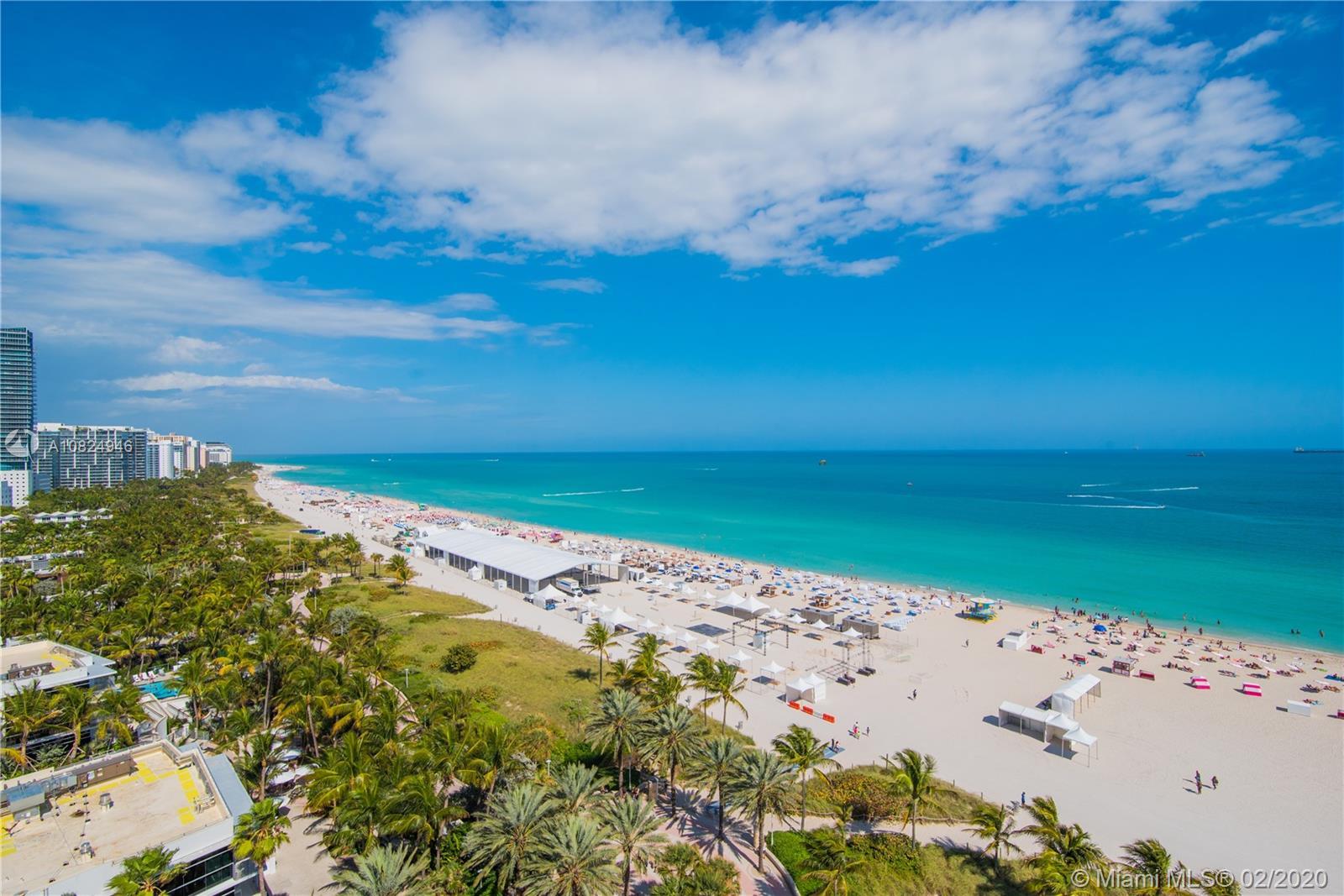 100 Lincoln Unit 1548, Miami Beach FL 33139