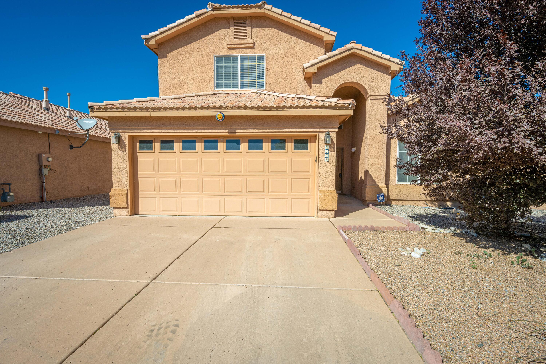 7439 Via Serenita, Albuquerque NM 87121