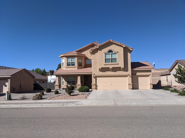 3900 CHOLLA Drive, Rio Rancho NM 87144