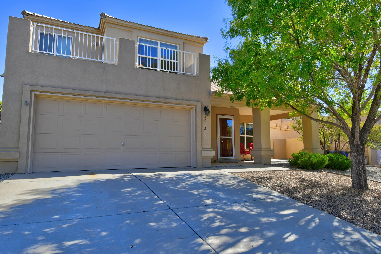 4012 PASAJE Place, Albuquerque NM 87114
