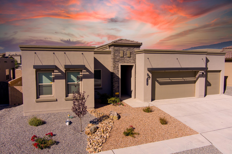 2105 ROLL CLOUD Drive, Albuquerque NM 87120