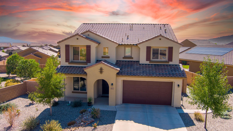 7104 LOOKOUT Road, Rio Rancho NM 87144