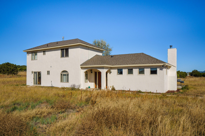 10 ADAMS Road, Edgewood NM 87015