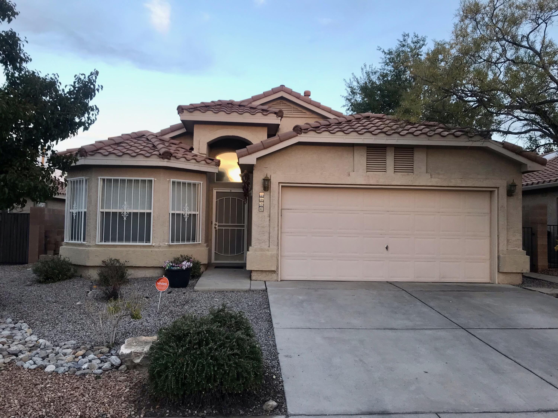 4936 STAR KACHINA Street, Albuquerque NM 87120