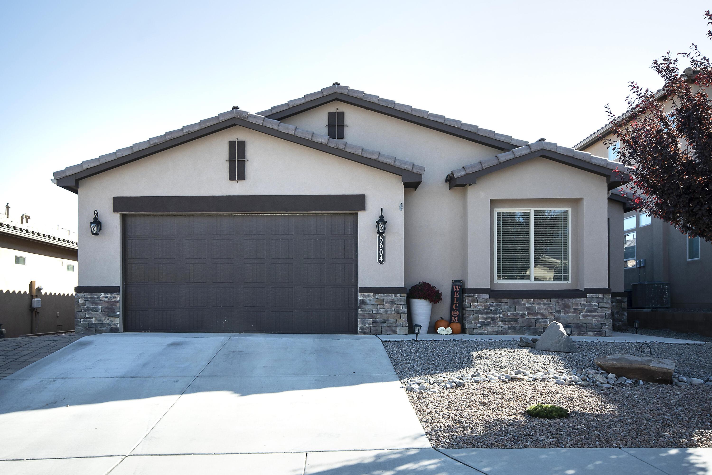 8604 CHILTE PINE Road, Albuquerque NM 87120