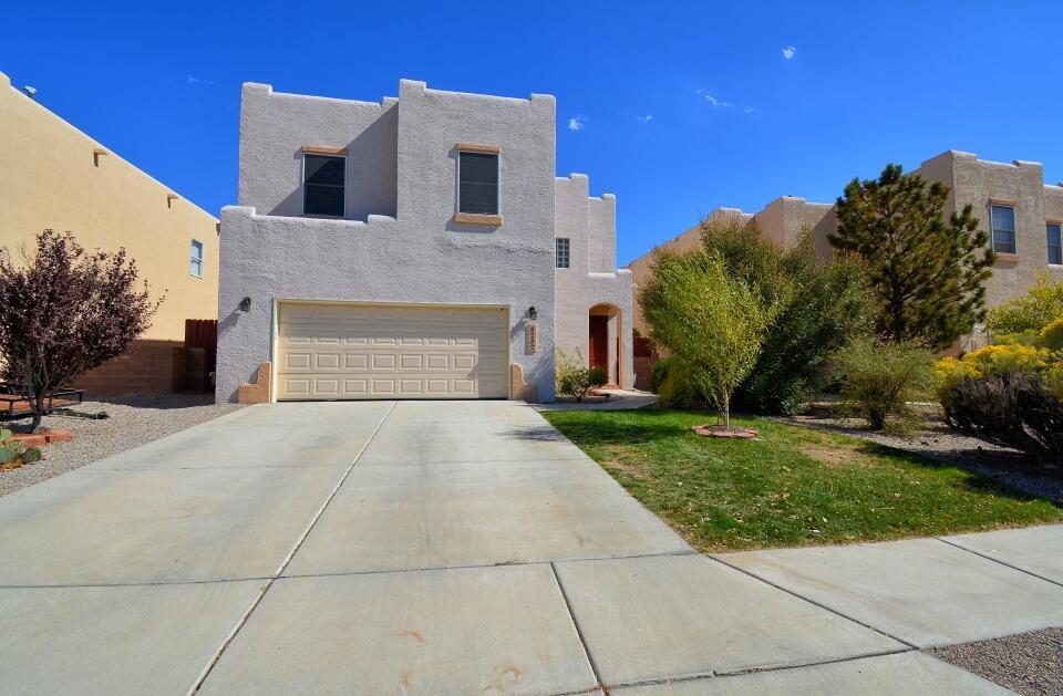 3232 ZIA Street, Rio Rancho NM 87144