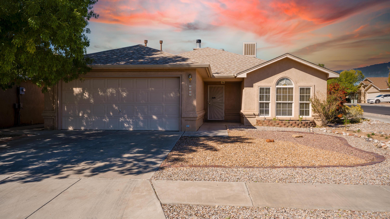 9919 WIND CAVE Drive, Albuquerque NM 87114