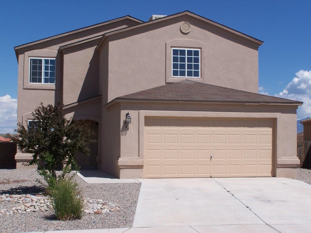 3548 ELDER MEADOWS Drive, Rio Rancho NM 87144
