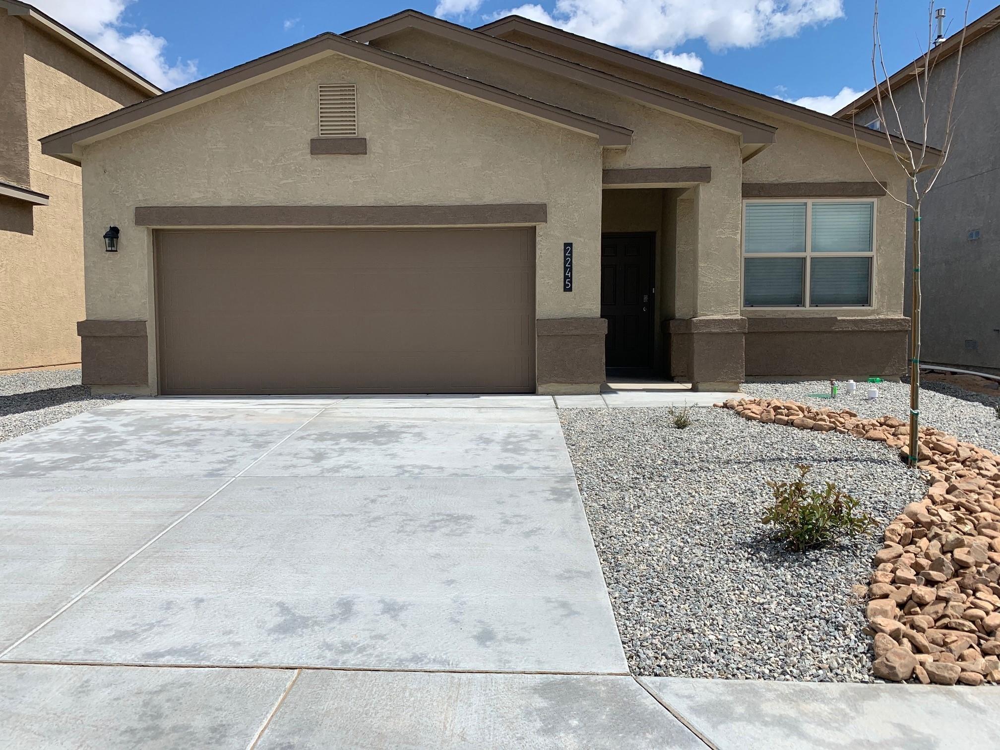 2245 Solara Loop, Rio Rancho NM 87144