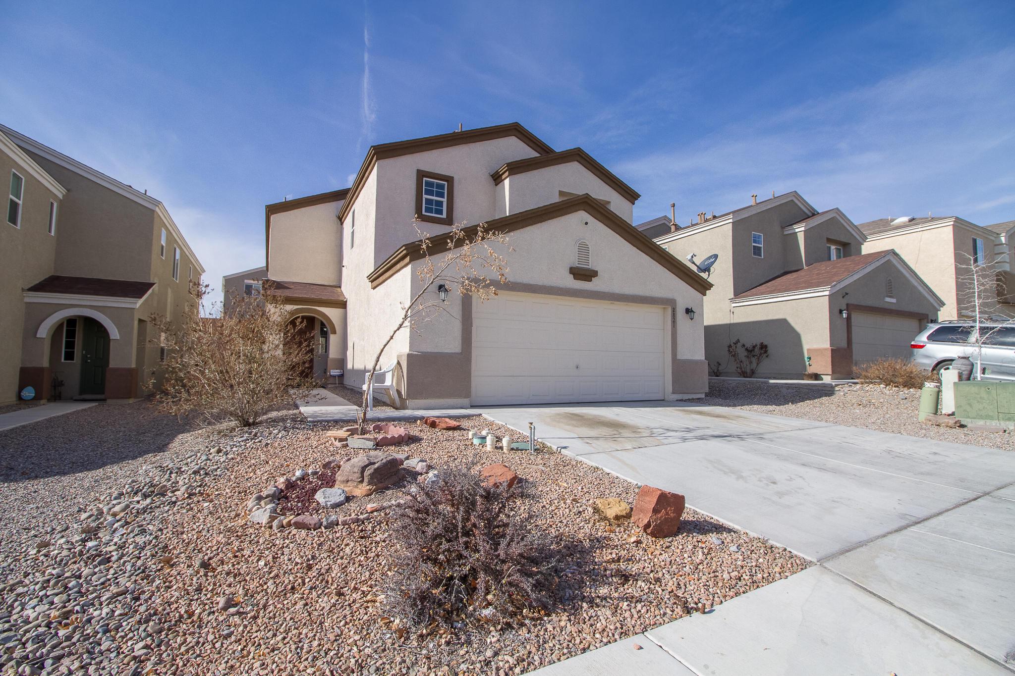 2821 BACO NOIR Drive, Albuquerque NM 87121