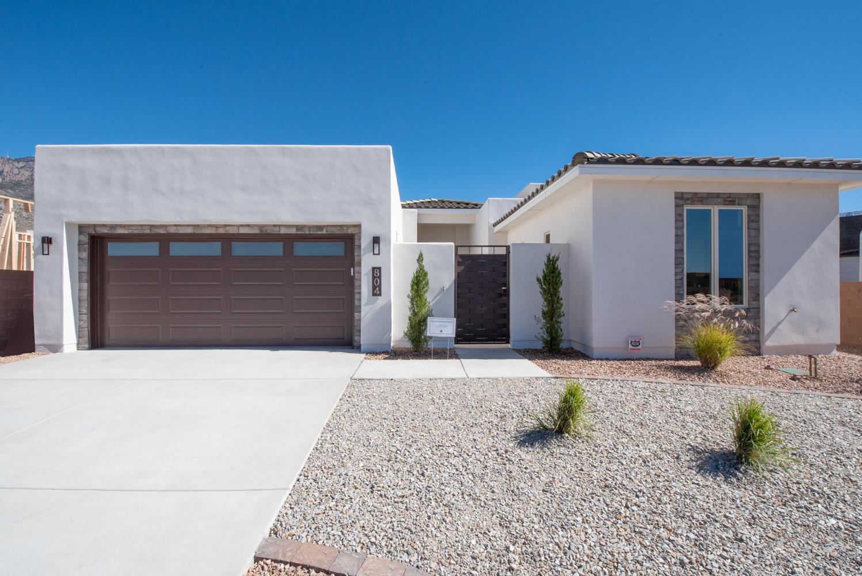 804 Mountain Hawk Drive, Albuquerque NM 87122