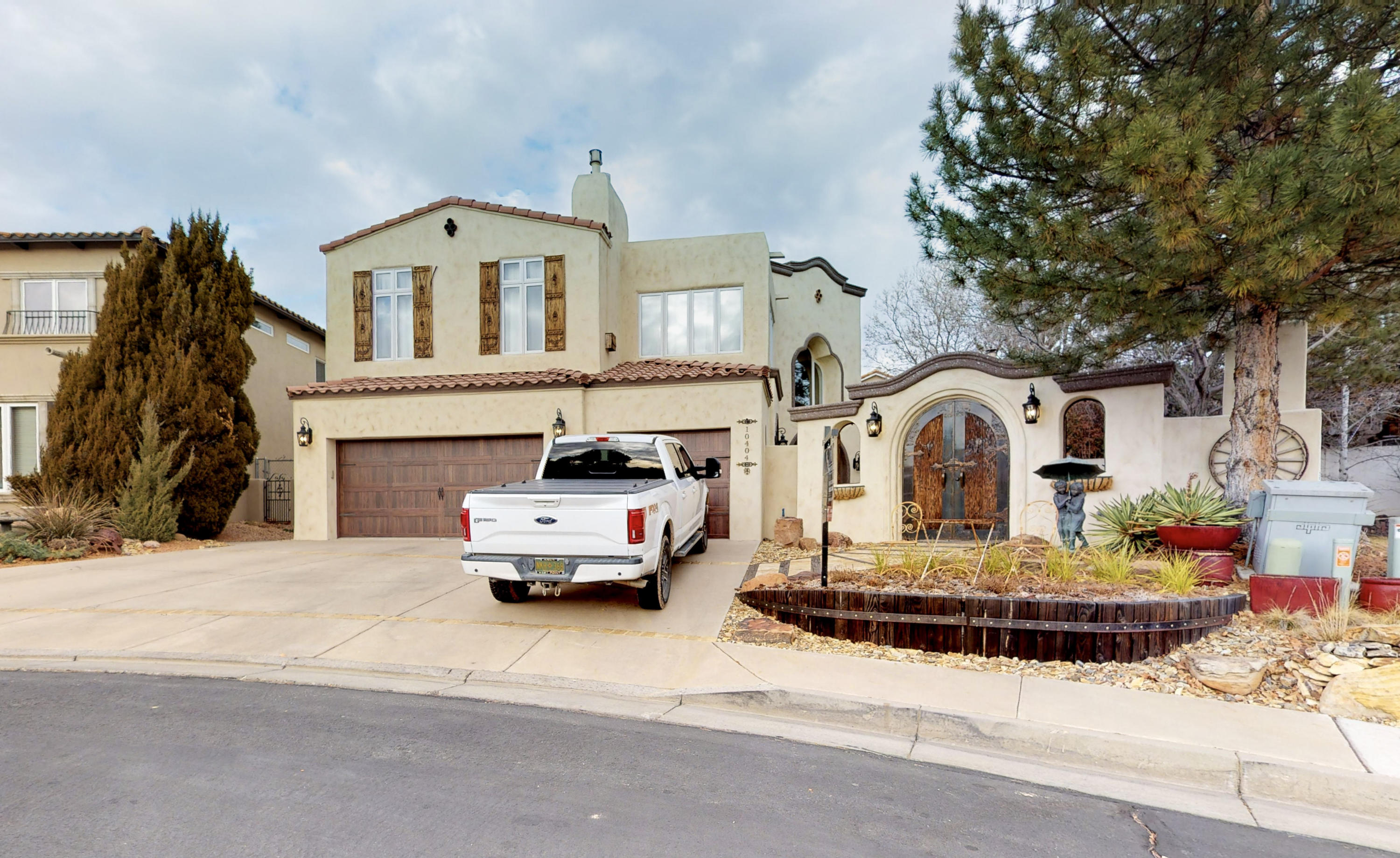 10404 ROYAL BIRKDALE, Albuquerque NM 87111