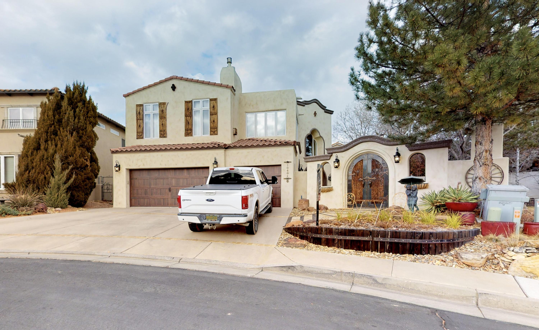 10404 ROYAL BIRKDALE, Albuquerque NM 87111